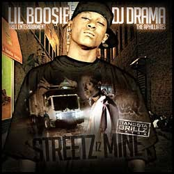 Lil Boosie - Streets Is Mine