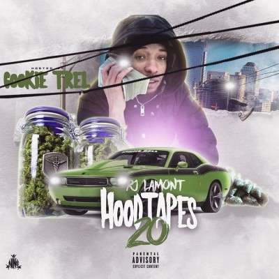 Hood Tapes 20 (Hosted By Cookie Trel)