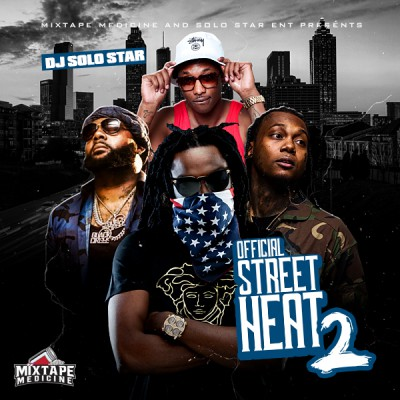 Official Street Heat 2