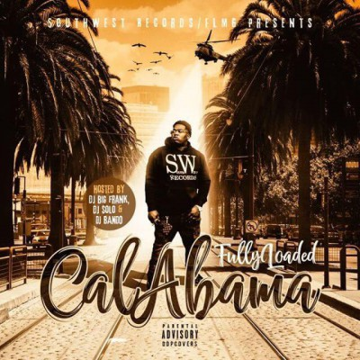 Fully Loaded - Calabama