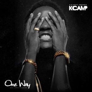 K Camp - One Way