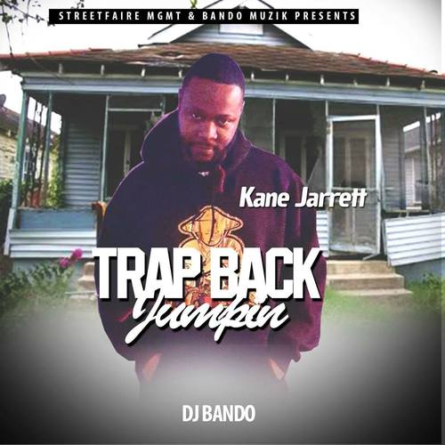 Kane Jarret - Trap Back Jumpin