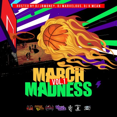 March Madness Vol.1