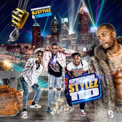 Hiphop_Rnb Stylez Vol.110