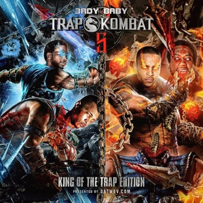 Trap Kombat 5 (Gucci Mane vs T.I.)