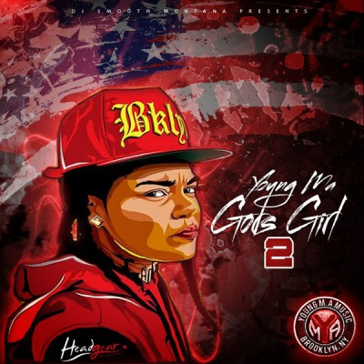 Young M.A - Gods Girl 2