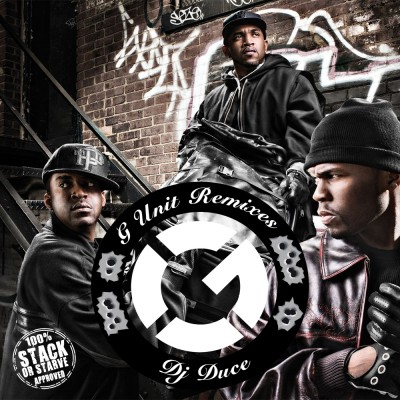 G Unit The Remixes