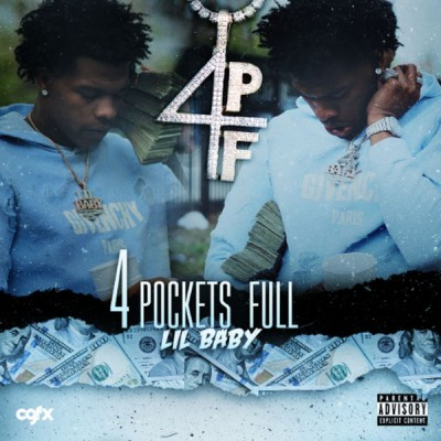Lil Baby - 4 Pockets