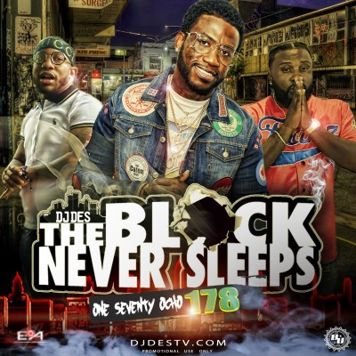 The Block Never Sleeps 178