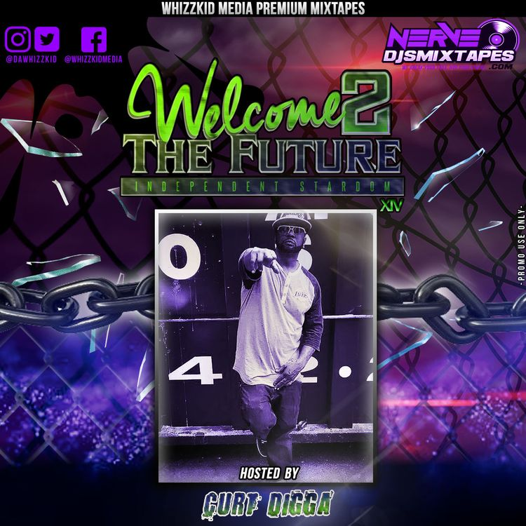 Welcome 2 The Future Vol.14