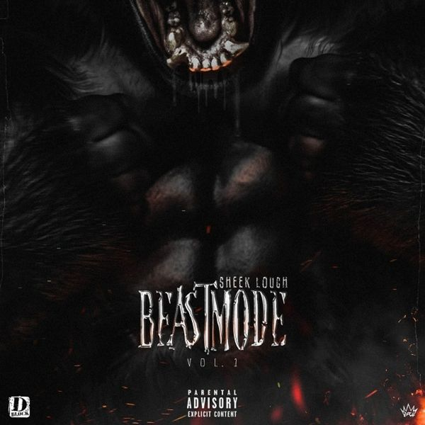 Sheek Louch - Beast Mode