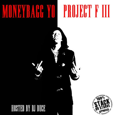 Moneybagg Yo - Project F 3
