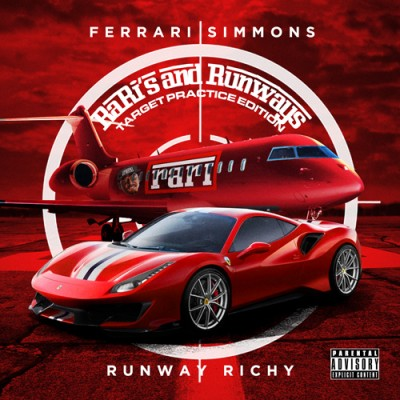 Runway Richy - Raris x Runways