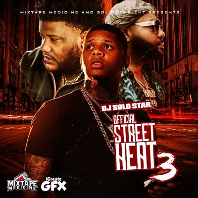 Official Street Heat 3