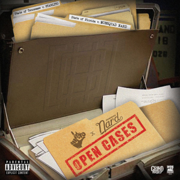 Starlito x Mobsquad Nard - Open Cases