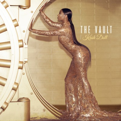 Kash Doll - The Vault