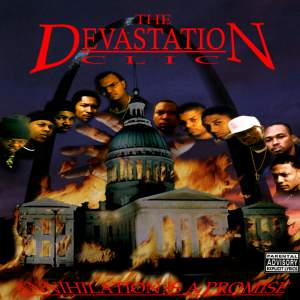 Devastation Clic - Annihilation Is A Promise