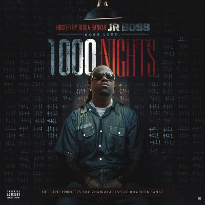 Jr. Boss - 1000 Nights