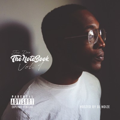 Jus Dre - The Notebook Vol.1