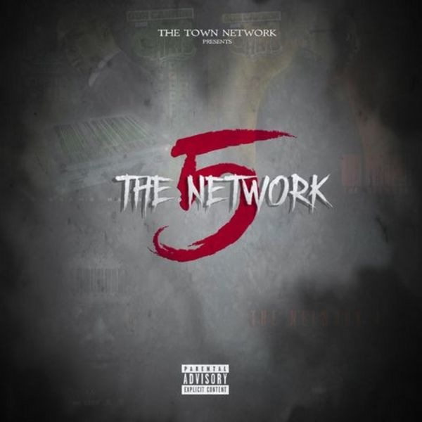 Young Chris - The Network 5