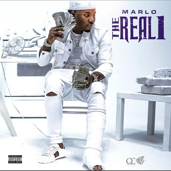Marlo - The Real 1