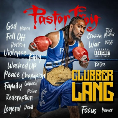 Pastor Troy - Clubber Lang