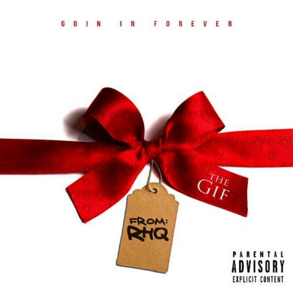 Rich Homie Quan - The Gift
