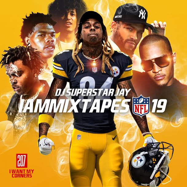 I Am Mixtapes 207