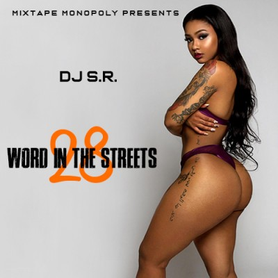 Word In The Streets 28