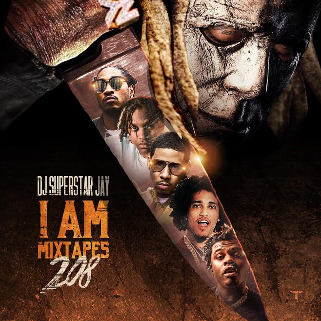 I Am Mixtapes 208