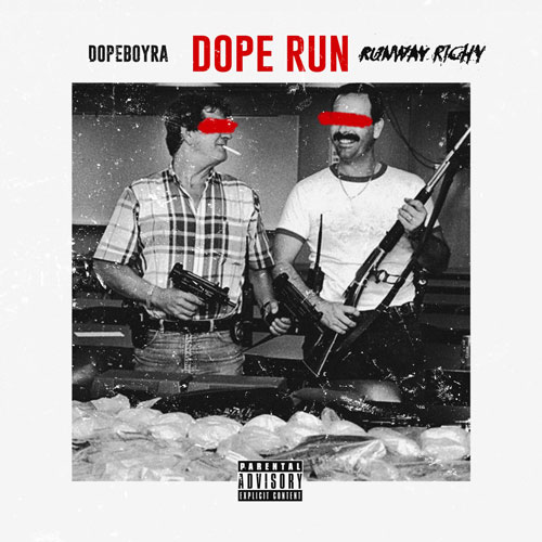 RaRa x Runway Richy - Dope Run