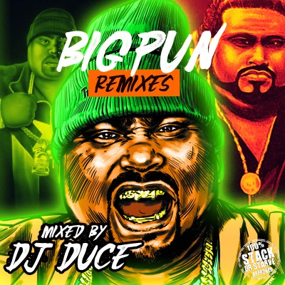 Big Pun Remixes