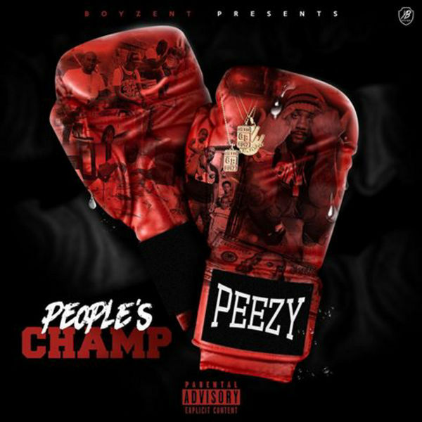 Peezy - People Champ