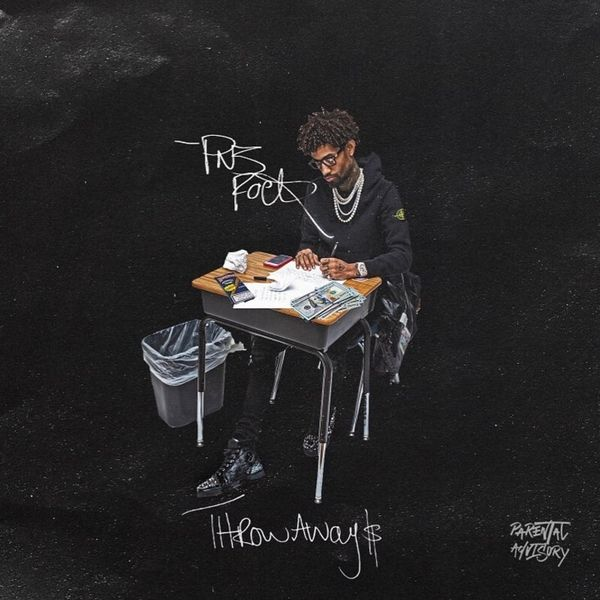 PnB Rock - The Throwaways