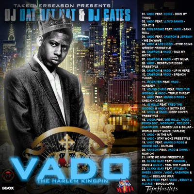 Vado - The King Of Harlem
