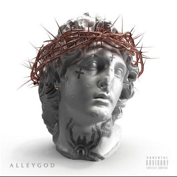Alley Boy - Alley God