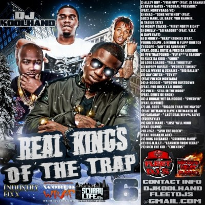 Real Trap Vol.6