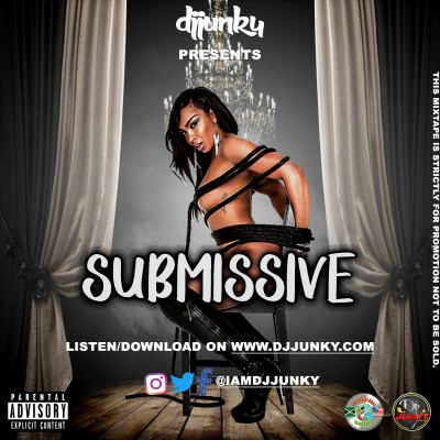 Submissive Dancehall Mixtape