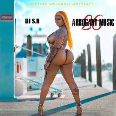 Arrogant Music 26