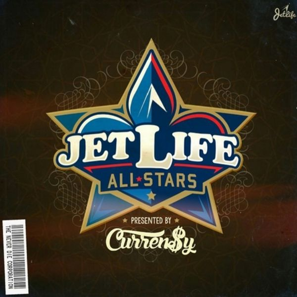 Curren$y - Jet Life All Stars