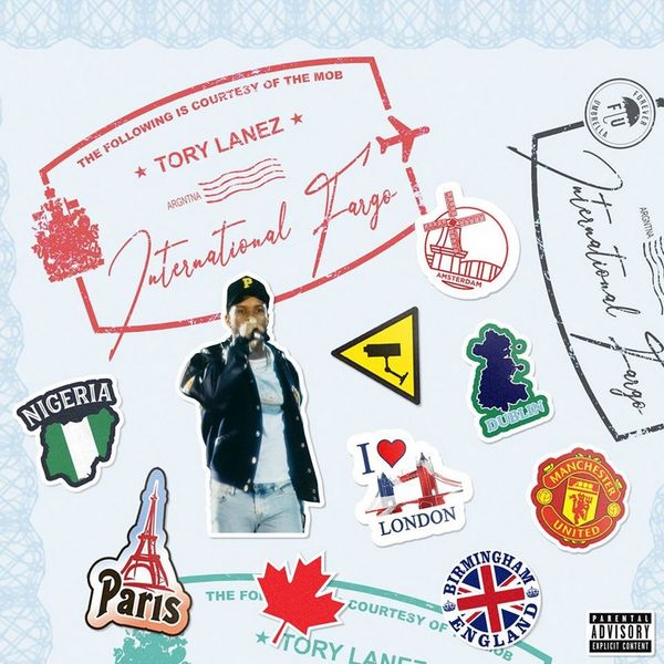 Tory Lanes - International Fargo