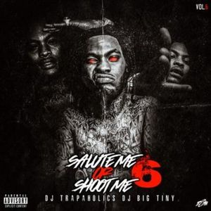 Waka Flocka Flame - Salute Me Or Shoot Me 6