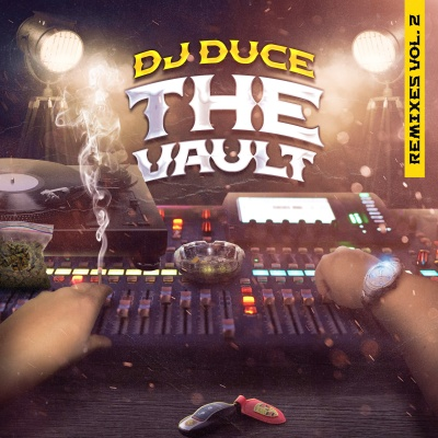 DJ Duce - The Vault DJ Duce Remixes 2
