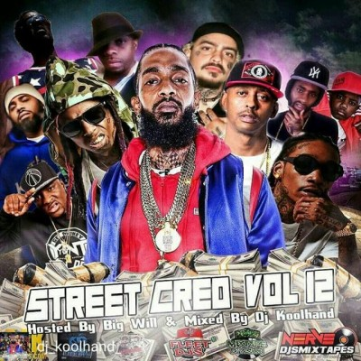 Street Cred Vol.12