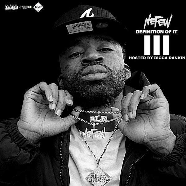 Nefew - Definition Of It 3