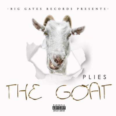Plies - The Goat