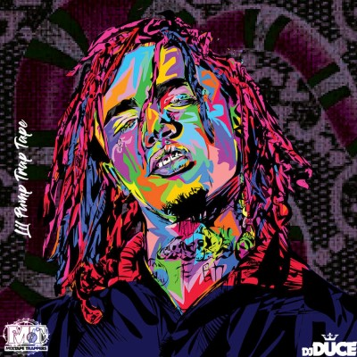 Lil Pump - Trap Tape