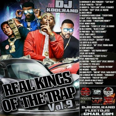 Real Kings Of The Trap 9