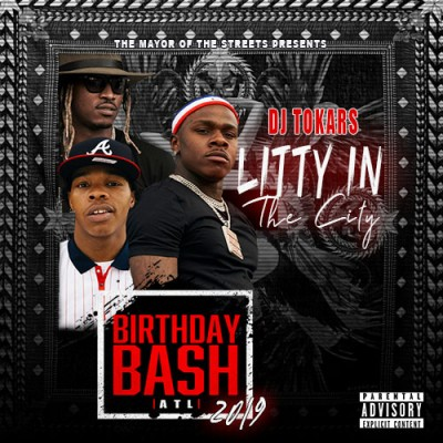 Litty In The City_ATL Birthday Bash 2019