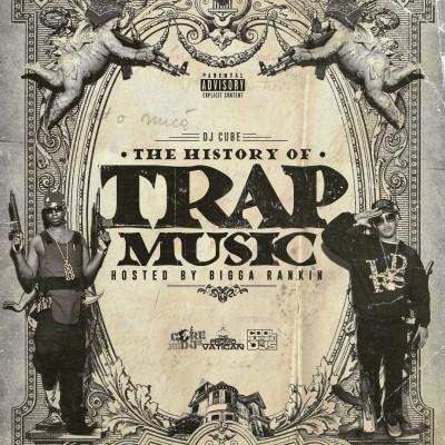 The History Of Trap Music